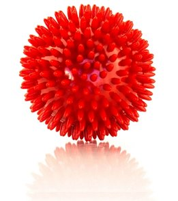 AeroMat Textured Massage Ball