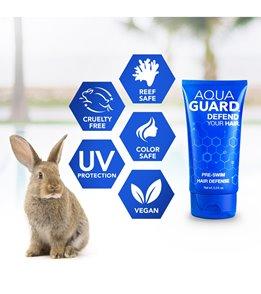 Aqua Guard Pre-Swim Hair Defense 5.3 oz