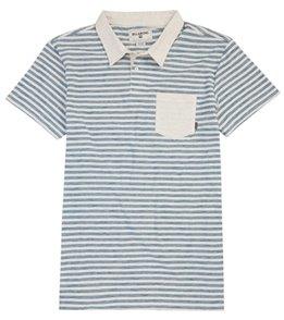 Billabong Men's Highland Short Sleeve Polo Shirt