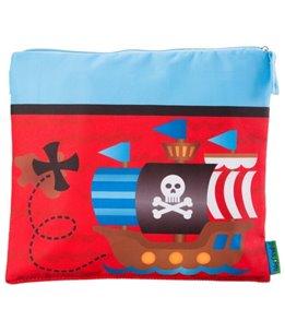 Stephen Joseph Pirate Wet/Dry Bag