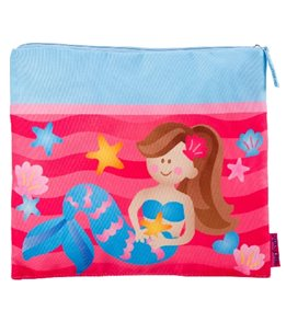Stephen Joseph Mermaid Wet/Dry Bag