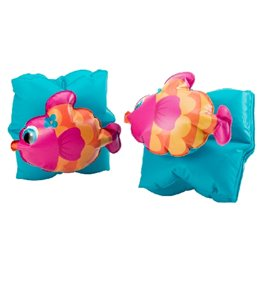 Stephen Joseph Fish Water Wings (3yrs-6yrs)