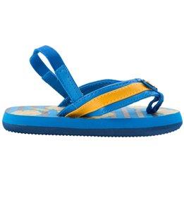 Stephen Joseph Clownfish Flip Flops