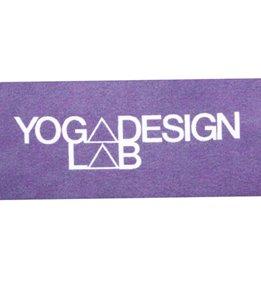 Yoga Design Lab Breathe Hot Yoga Mat Towel