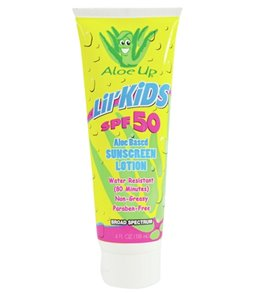 Aloe Up Lil' Kids SPF 50 Lotion