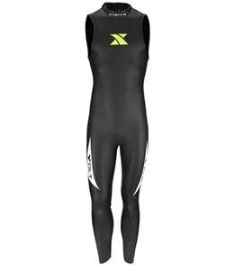 Xterra Wetsuits Men's Volt Sleeveless Triathlon Wetsuit