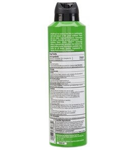 BullFrog Water Sport InstaCool Continuous Spray Sunscreen SPF 50