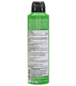 BullFrog Land Sport Continuous Spray Sunscreen SPF 50