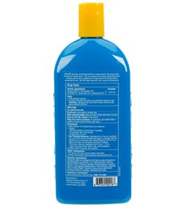 NO-AD SPF 45 Sunscreen Lotion 16oz