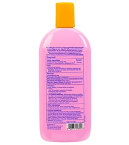 NO-AD Baby SPF 50 Sunscreen Lotion 13 oz
