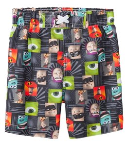 Disney Boys' Incredibles Swim Trunks (12mos-24mos)