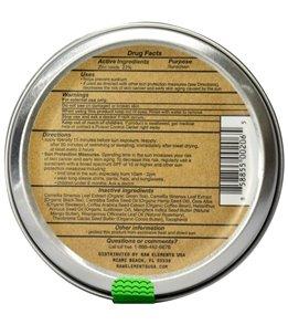 Raw Elements Eco Formula Sunscreen Tin SPF 30+