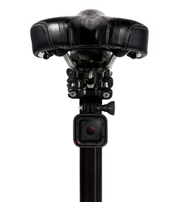 GoPro Pro Seat Rail Camera Mount