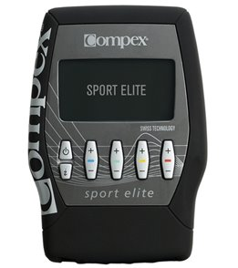 Compex Sport Elite Electric Muscle Stimulation Device