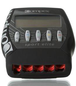 Compex Sport Elite Electric Muscle Stimulation Device