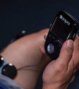 Compex Wireless Muscle Stimulator