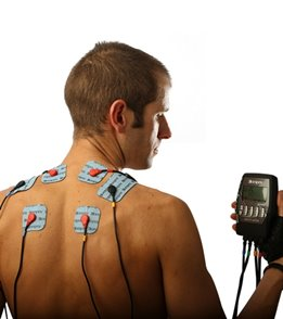 Compex Muscle Stimulation Electrodes 2