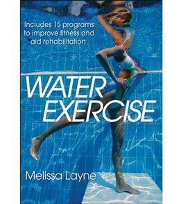 Human Kinetics Water Exercise Book