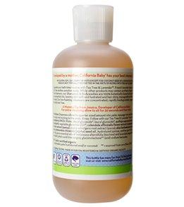 California Baby Tea Tree & Lavender Shampoo and Body Wash, 8.5 oz
