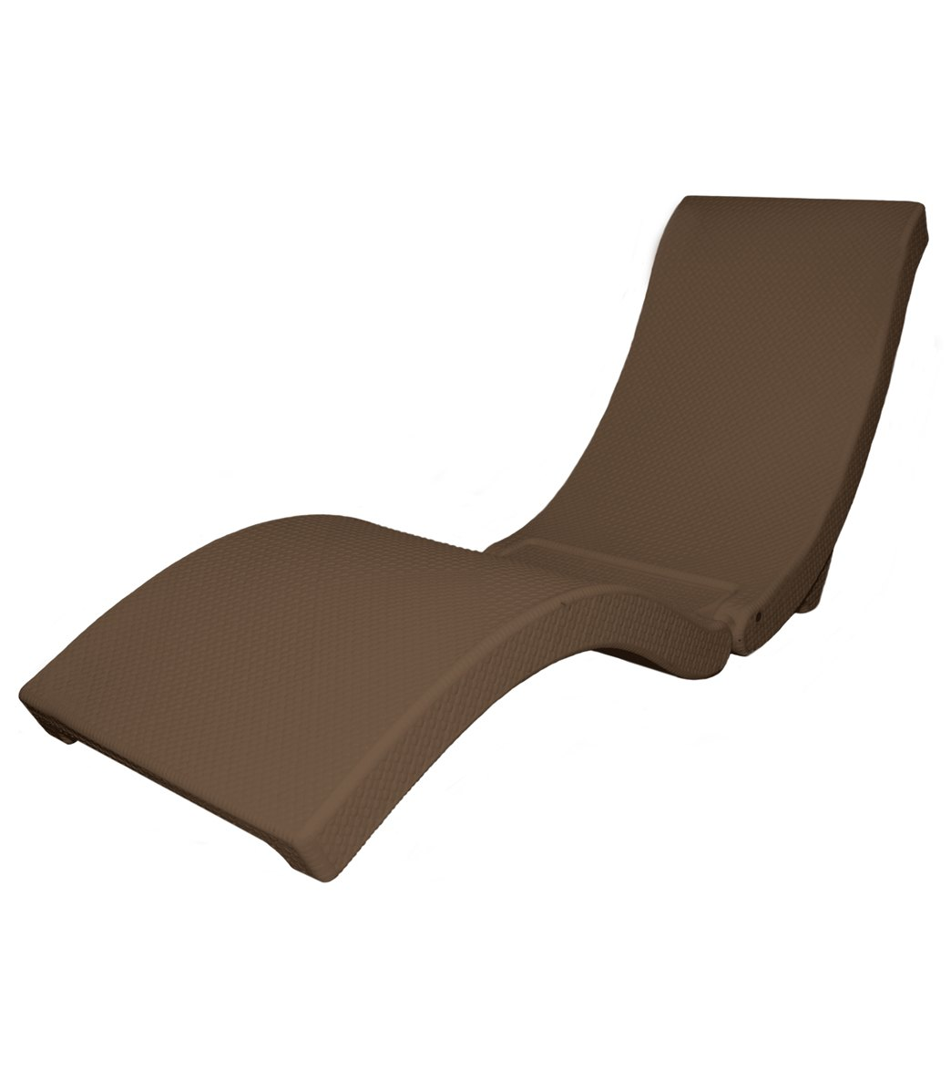 Swimways Terra Sol Sonoma Chaise Floating Lounger At