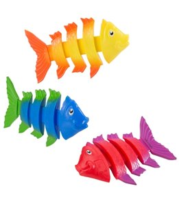 Swimways Fish Styx Dive Toy (3 Pack)