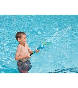 Swimways Squiggle Squirter Water Gun
