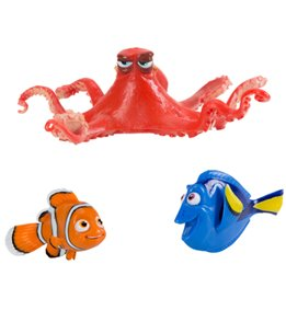 Swimways Finding Dory Dive Toy Characters