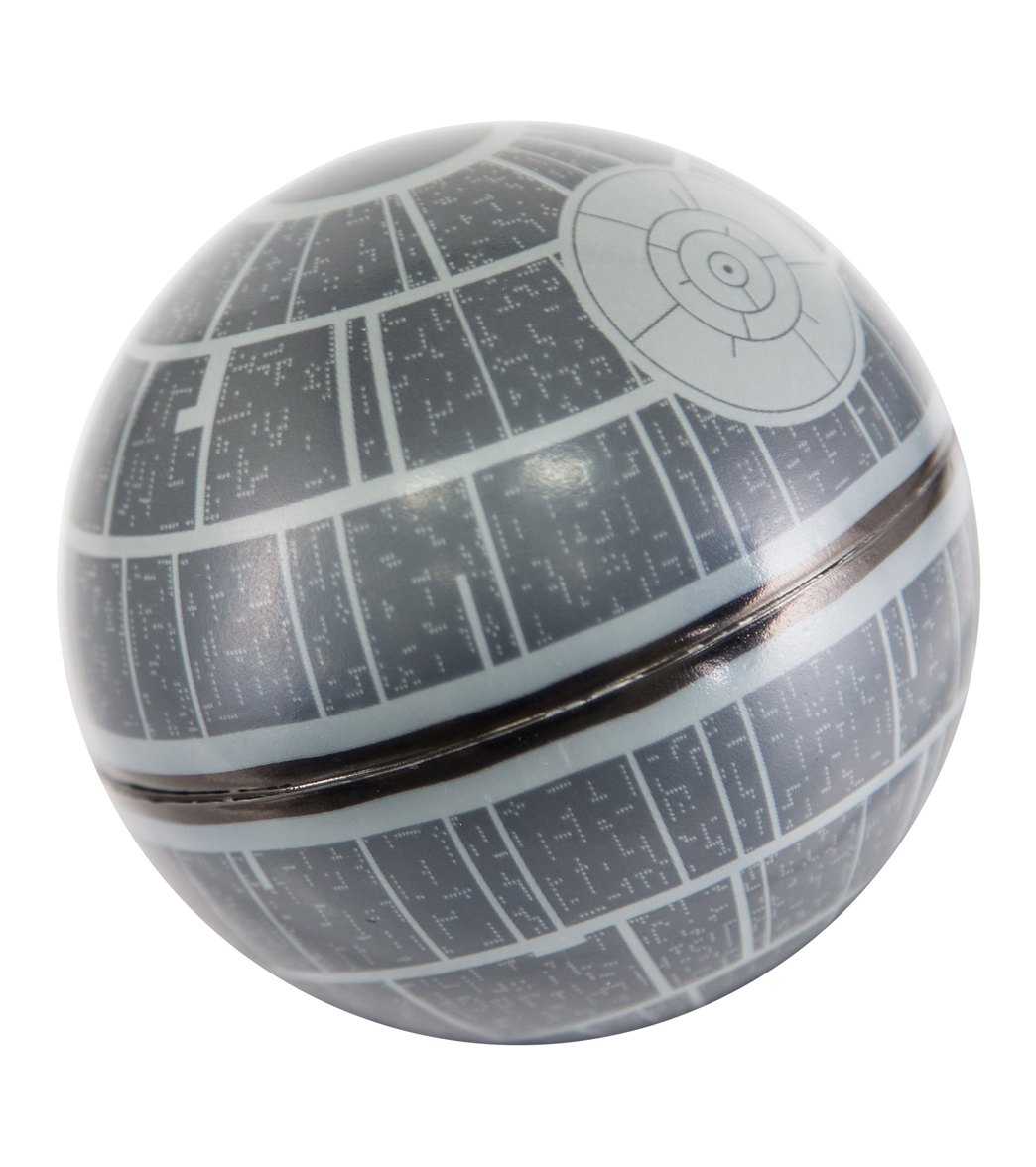 Swimways Star Wars Death Star Hop Water Ball at SwimOutlet.com