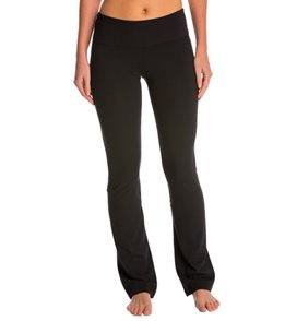 07405c76a8 Balance Collection Barely Flare Yoga Pants- Short 29