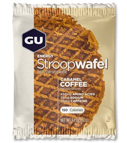 Gu Energy Stroopwafel (Single)