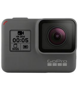 GoPro HERO5 Black 4K Action Waterproof Camera