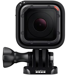 GoPro HERO5 Session 4K Action Waterproof Camera