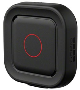 GoPro Remo Waterproof Voice Activated Remote + Mic