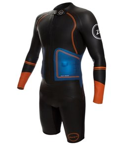 Zone 3 Men's Swim-Run Evolution Wetsuit