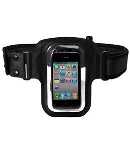 H2O Audio AMPHIBX+ Waist Swim Belt Black