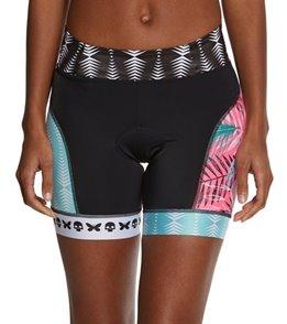 Betty Designs Women's Kona Triathlon Short