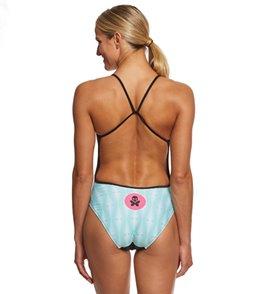 Betty Designs Women's Kona One Piece Swimsuit