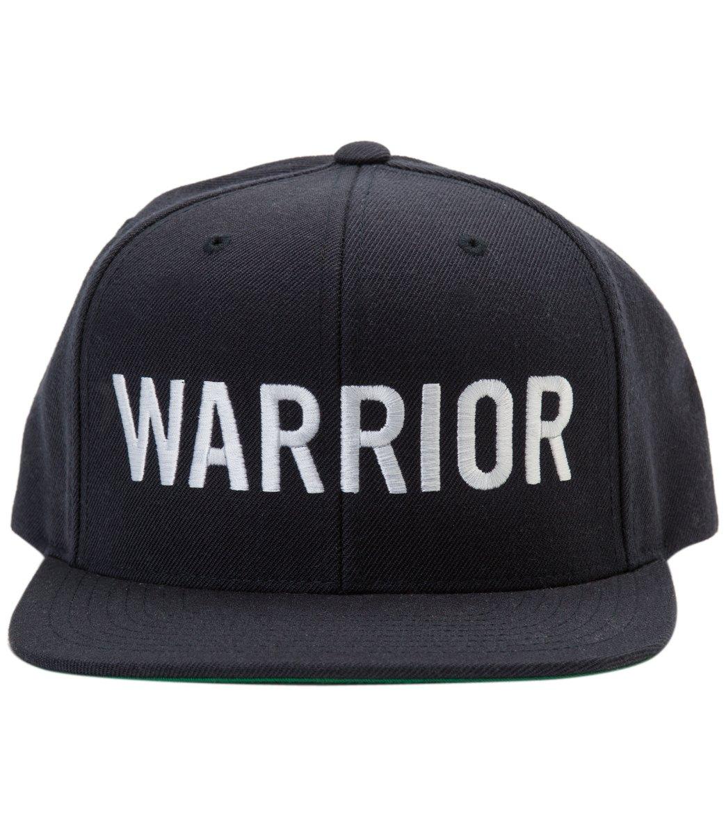 Spiritual Gangster Men s SG Warrior Snapback Hat at YogaOutlet.com f0aff5e8f041