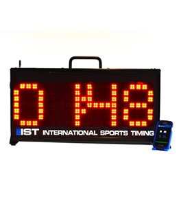 International Sports Timing Swimclock With Bluetooth