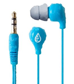 Waterfi Waterproof Short Cord Headphones