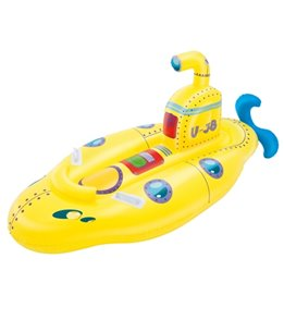 Wet Products Unsinkable Super Submarine Ride-On