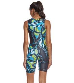 Triflare Women's Zendoodle Tri Suit