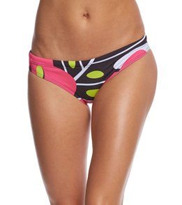 Triflare Women's Leilani Bandeau Bikini Bottom