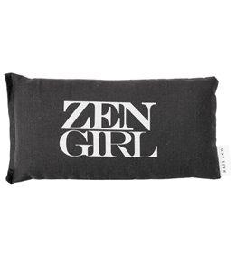 Baja Zen Zen Girl Yoga Eye Soother Pillow