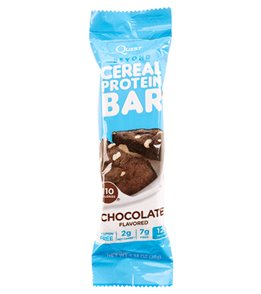 Quest Bars Beyond Cereal Bars (Single)