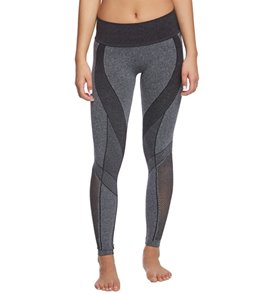 5172934727fe74 Marika Heather Seamless Yoga Leggings at YogaOutlet.com - Free Shipping