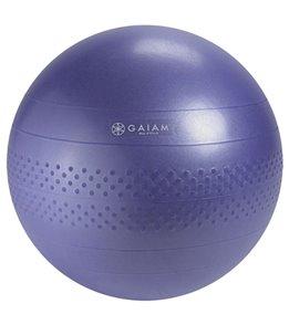 Gaiam Total Body Balance Ball Kits (55CM)