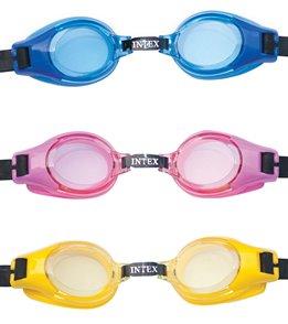Intex Junior Goggles (ages 3-8)
