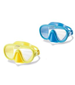Intex Sea Scan Swim Masks (ages 8+)