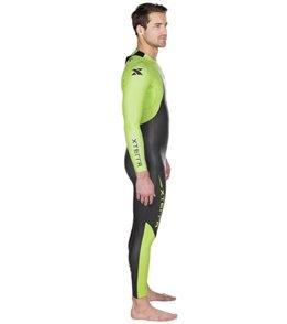 Xterra Wetsuits Men's Vivid Fullsuit Tri Wetsuit